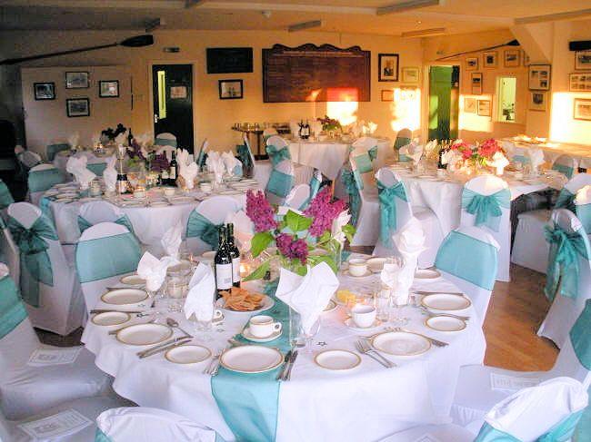 Maidenhead Rowing Club Wedding Reception Venues In Taplow
