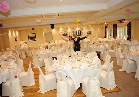 The Cedars Inn Wedding Ceremony And Reception Venues In Barnstaple