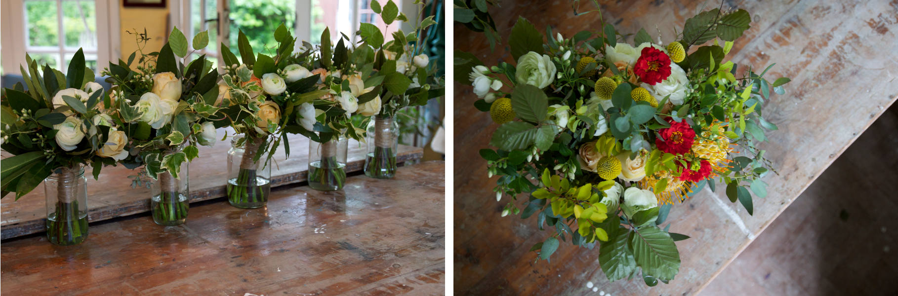Wedding Flowers East Sussex : Rachel grimes flowers wedding and bouquets in