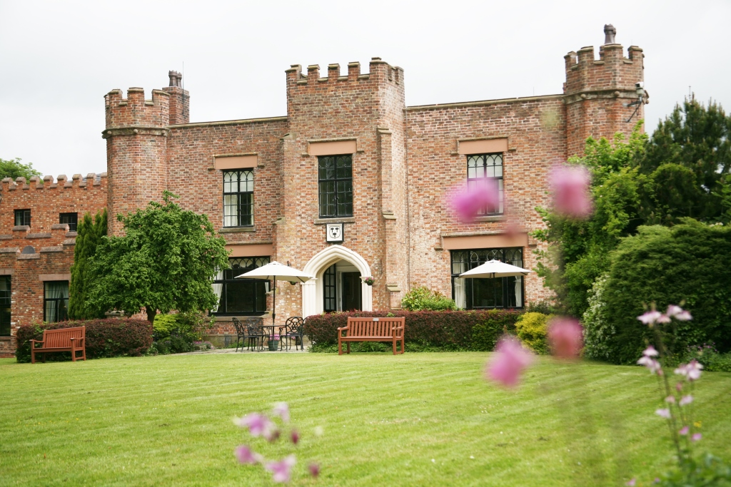 Crabwall Manor Hotel And Spa Wedding Ceremony And Reception Venues