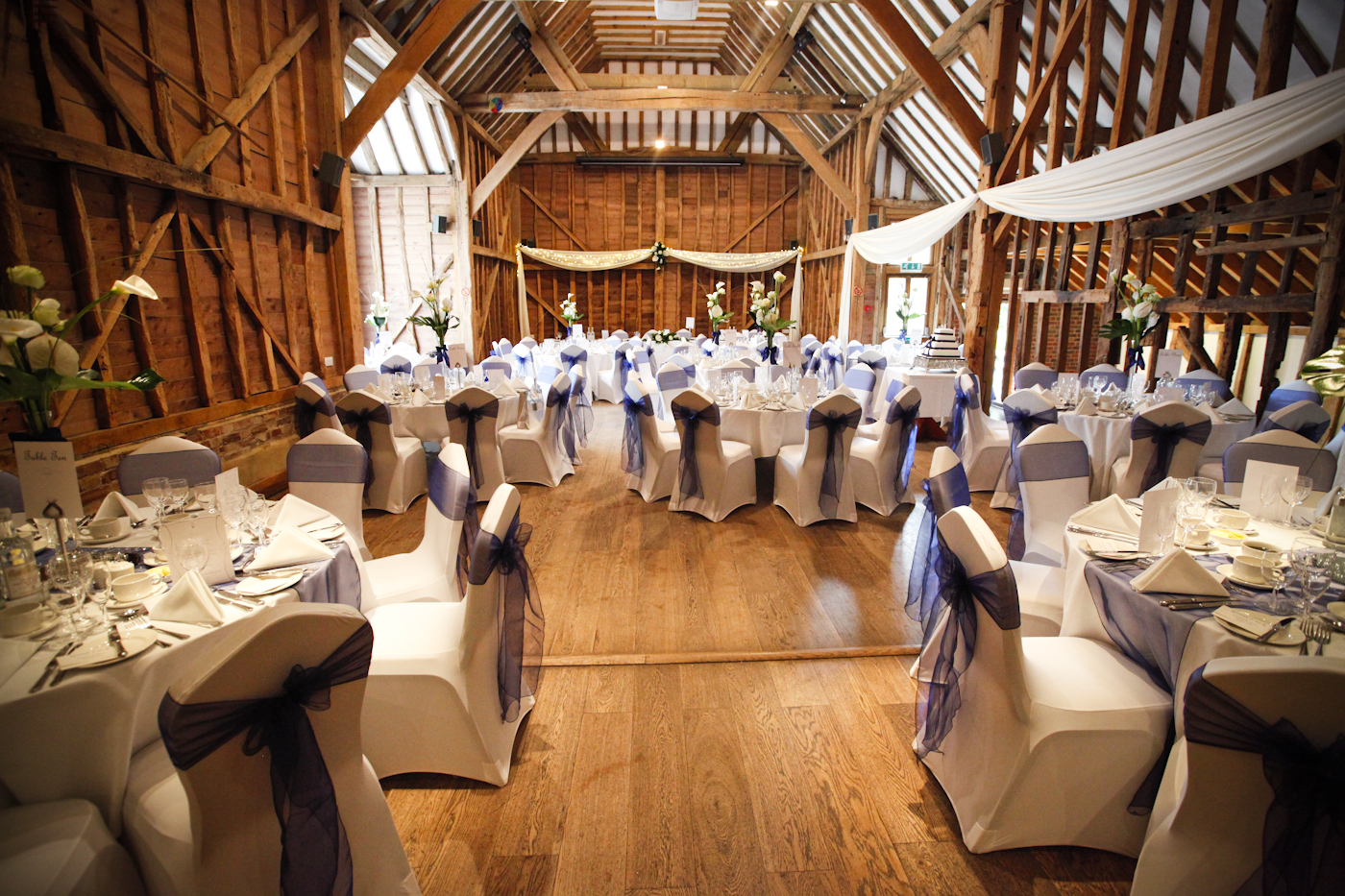 Tewin Bury Farm Hotel Wedding Ceremony And Reception Venues In Nr