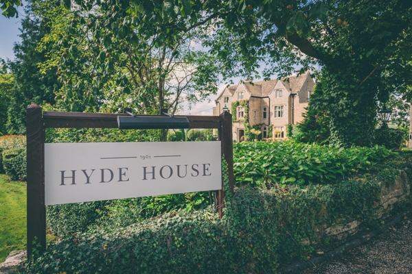 Hyde House & Barn, Wedding Ceremony And Reception Venues