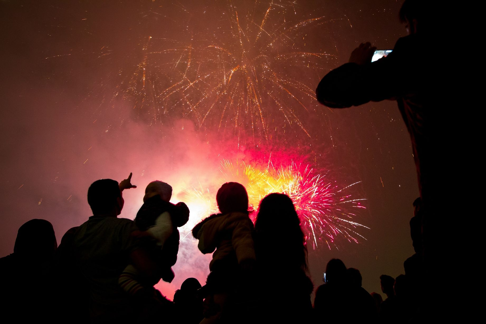 Phenomenal Fireworks Ltd, Wedding Fireworks Displays In Wigan ...