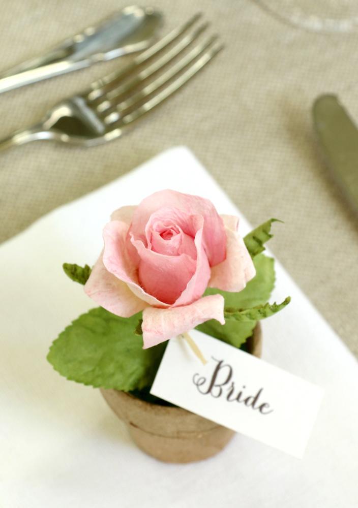 LBB - PAPER TREE paper rose pot.jpg