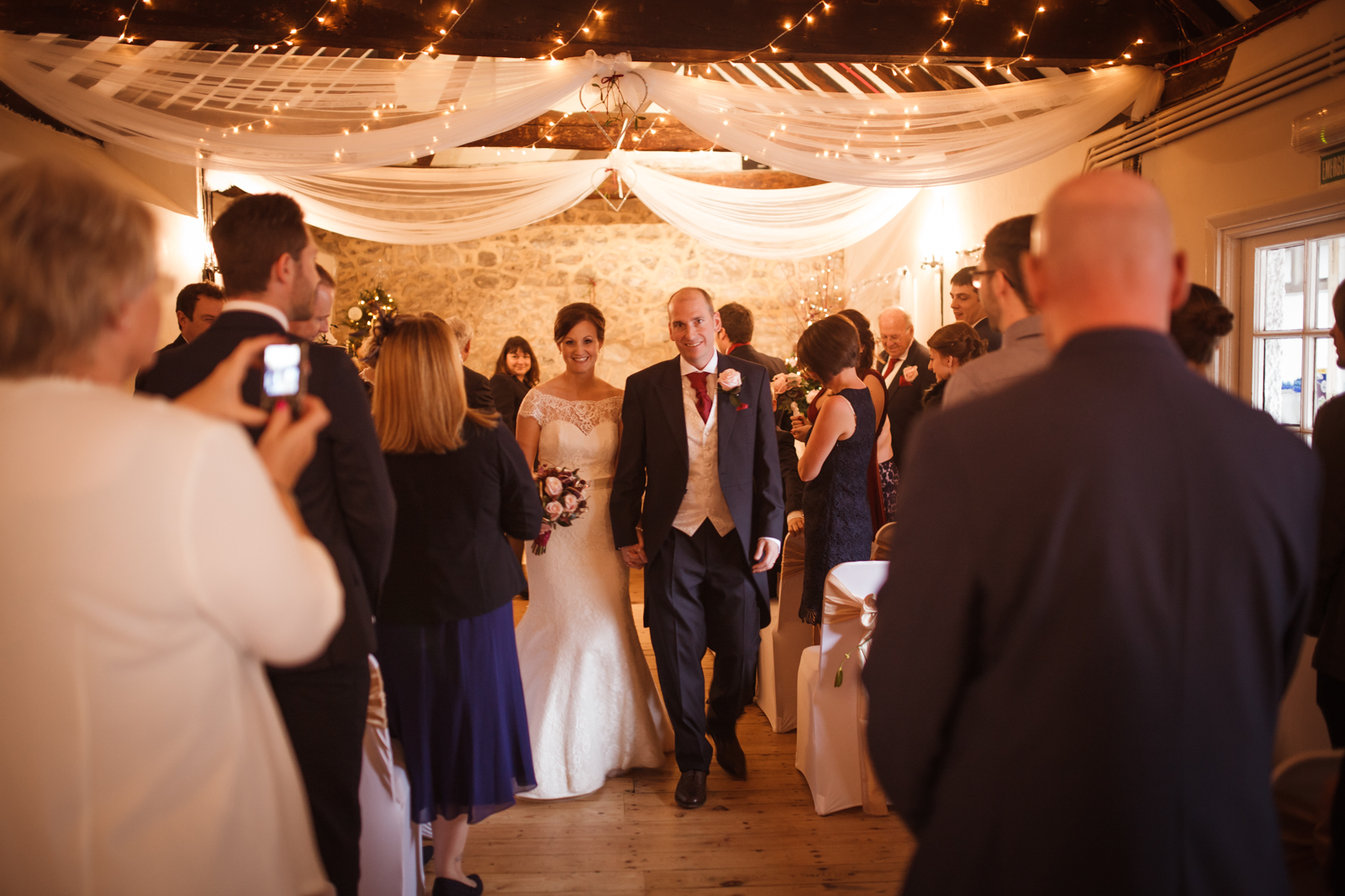 The Bull Hotel, Wedding Ceremony And Reception Venues In