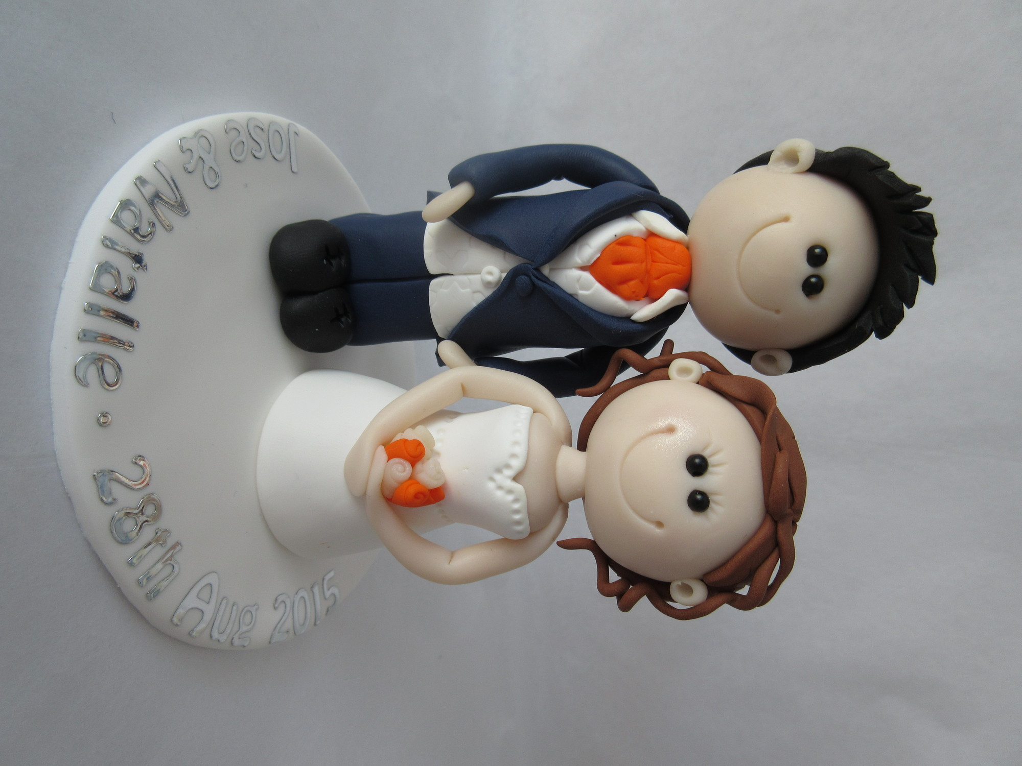 HaPoly Ever Afetrs Wedding Cake Toppers In Hull East Riding Of