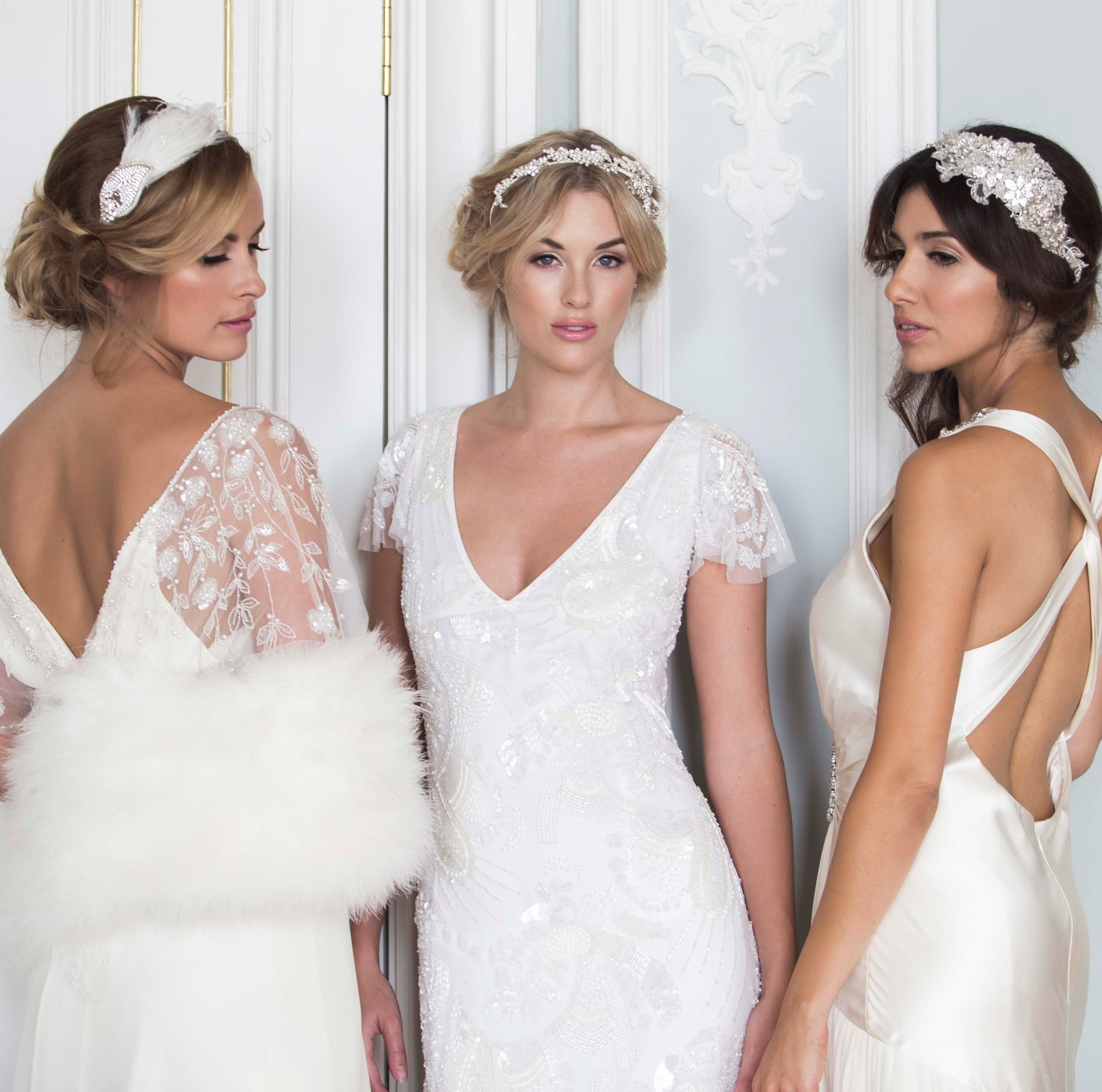 White Mischief Bridal , Bridesmaids Dresses In Henfield