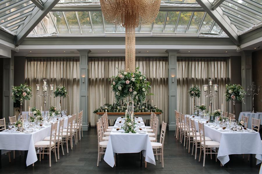 Hampton Manor Wedding Ceremony And Reception Venues In Solihull