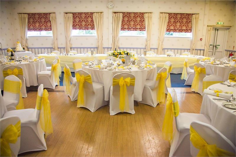 The Cornwallis Suite Wedding Ceremony And Reception Venues In