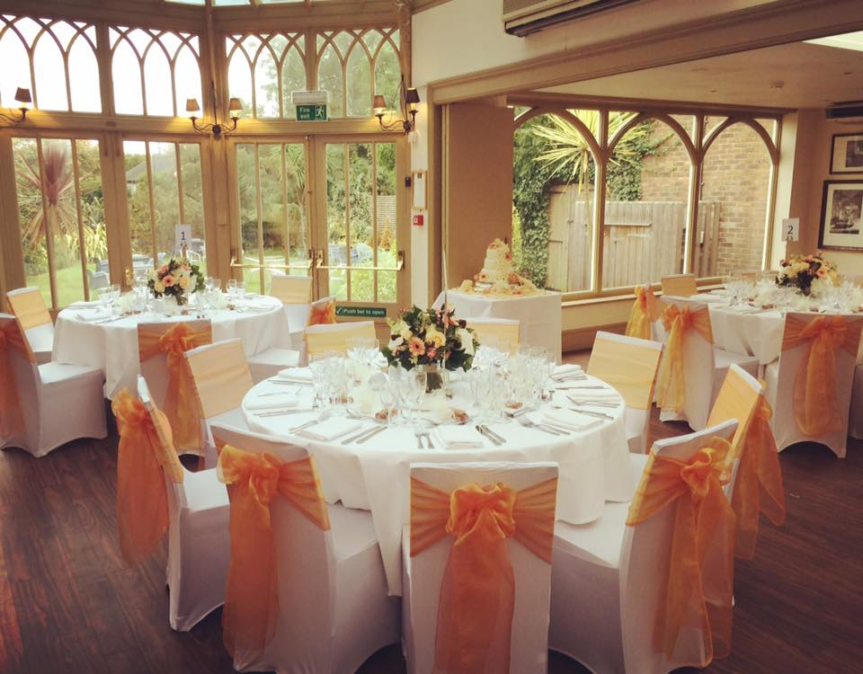 Richmond Gate Hotel Wedding Ceremony And Reception Venues In
