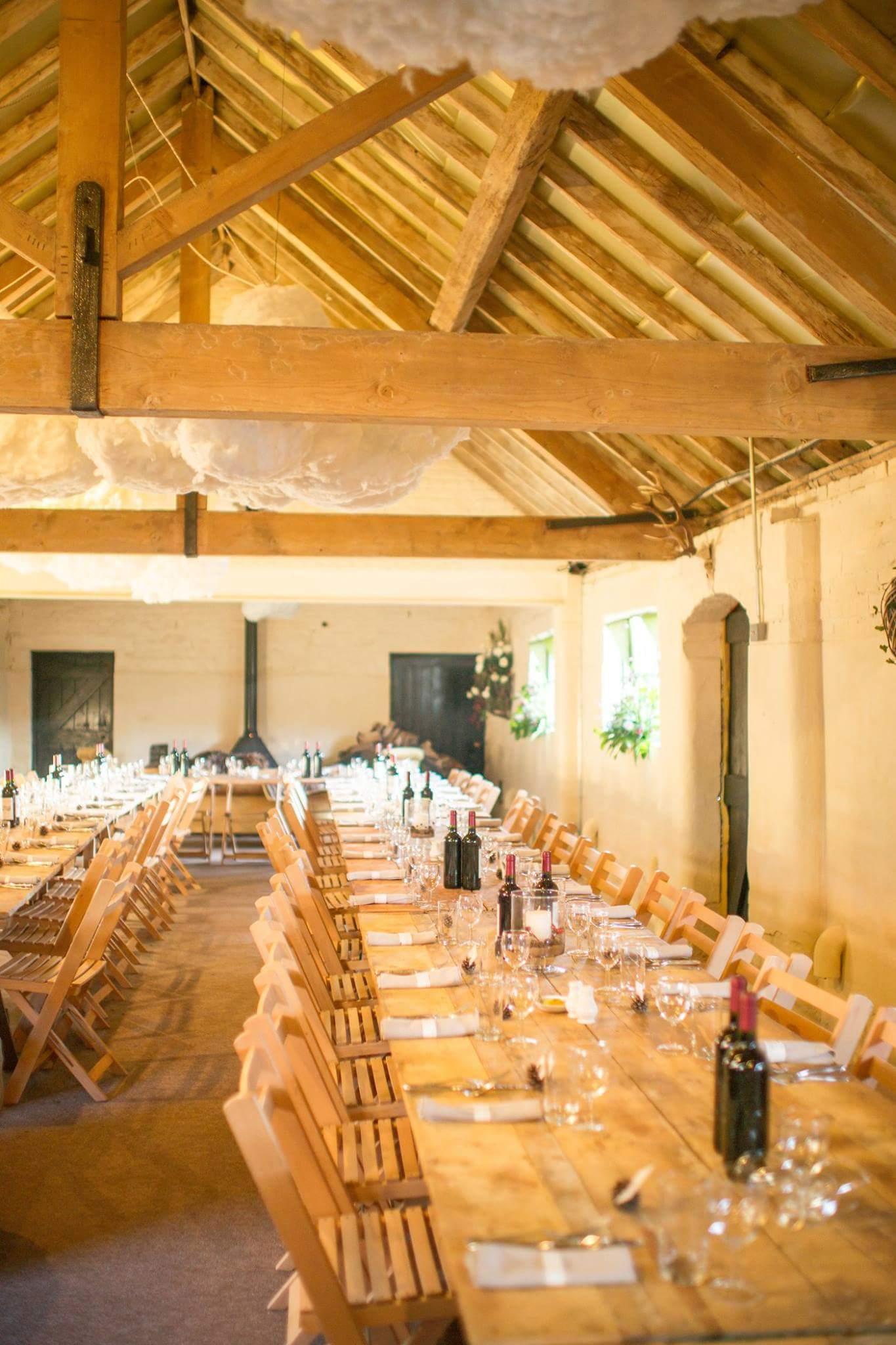 Chillington Hall Wedding Reception Venues In Wolverhampton