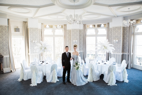 The Duke Of Cornwall Hotel, Wedding Ceremony And Reception