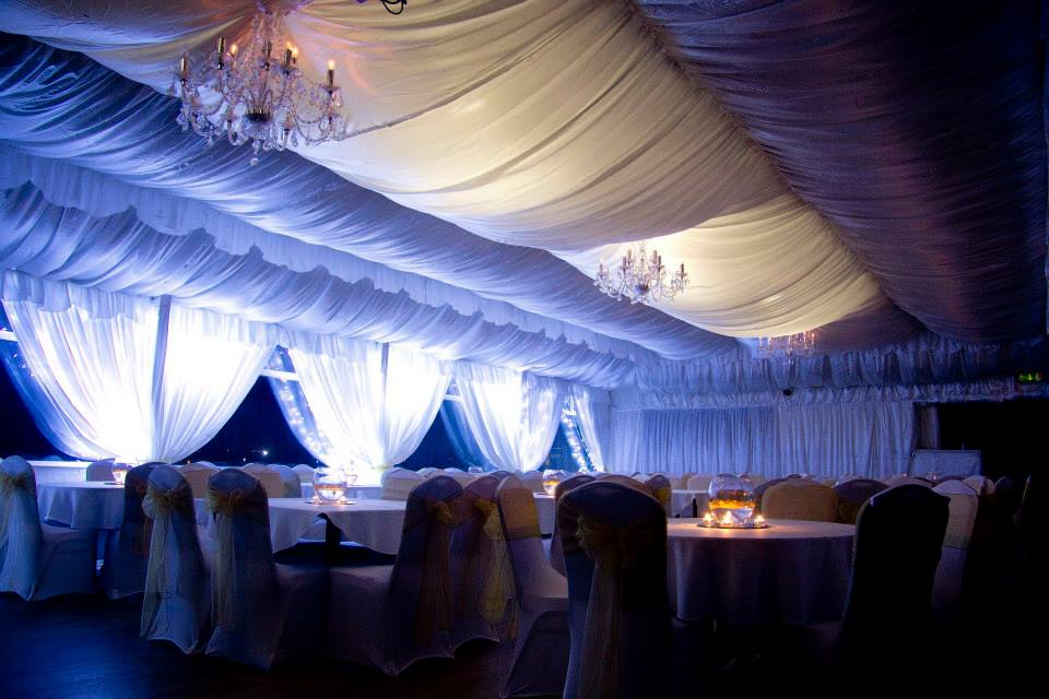Park View Bar Grill And Function Suite Wedding Reception Venues In