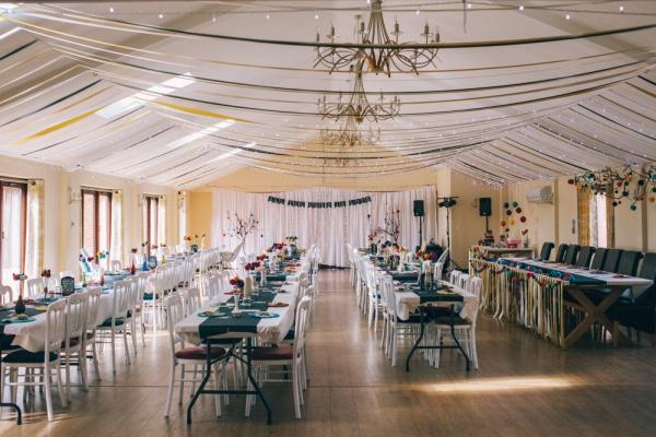 Piggyback Barns Wedding Reception Venues In Fakenham Norfolk