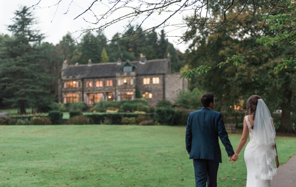 Whirlowbrook Hall Wedding Ceremony And Reception Venues In