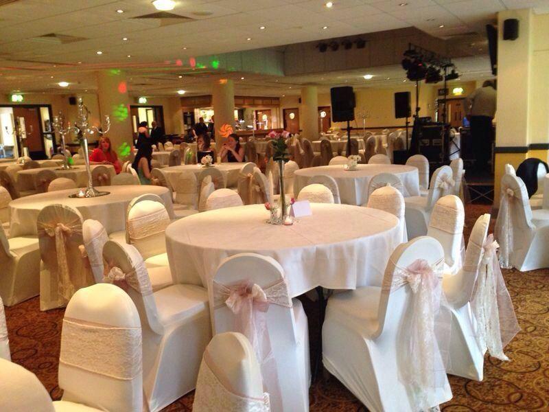 Molineux Stadium Wedding Ceremony Venues In Wolverhampton West