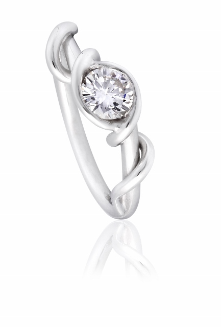 Claire Troughton - handmade entwined vine 18ct white gold and diamond engagement ring.jpg