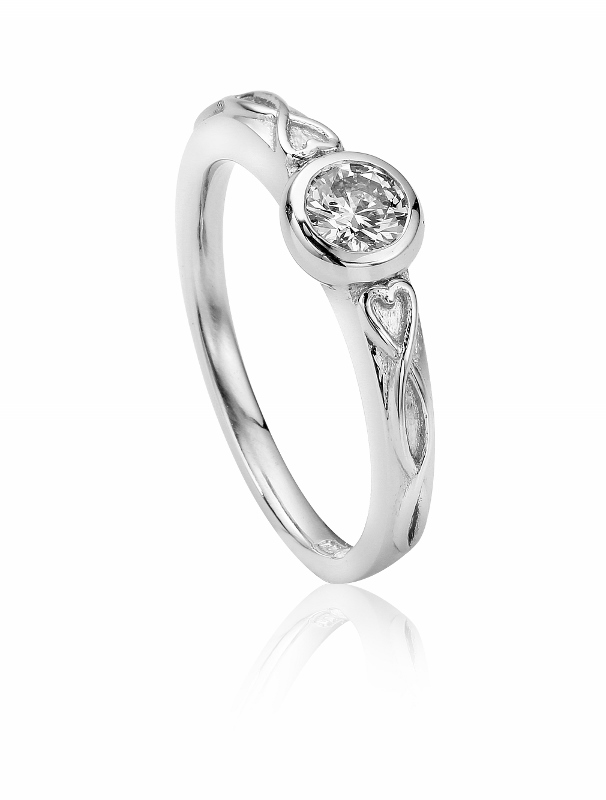 Lawrence platinum diamond love spoon engagement ring by Claire Troughton (606x800).jpg