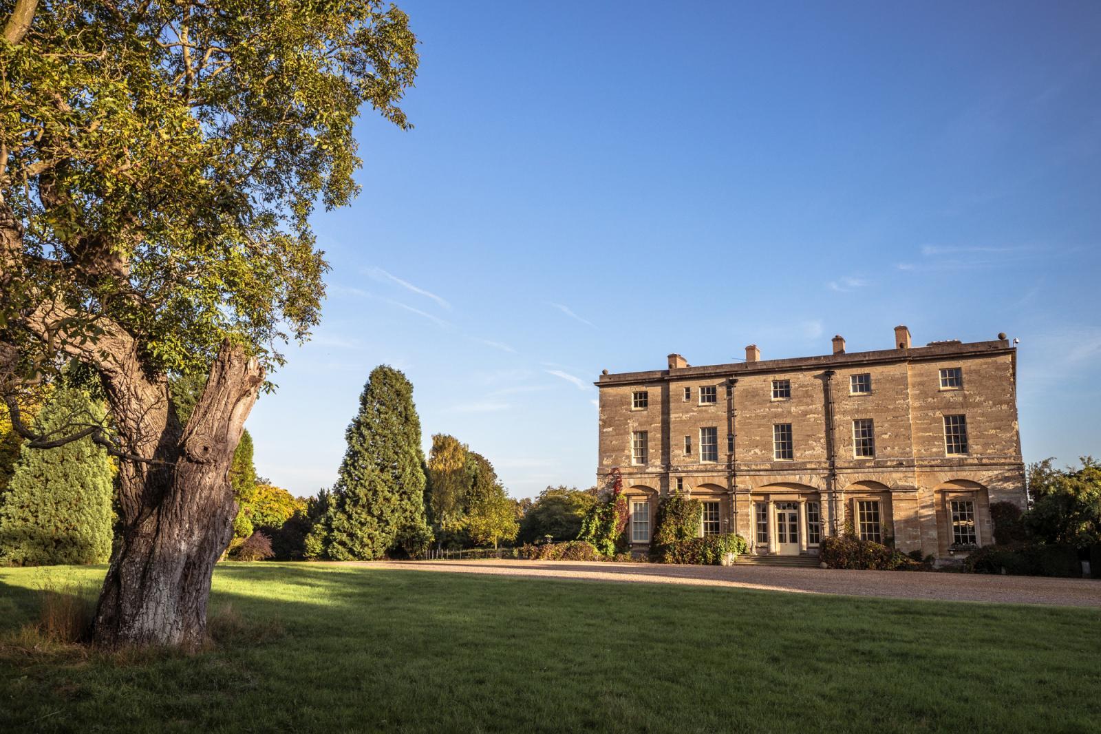 Courteenhall, Wedding Reception Venues In Northampton