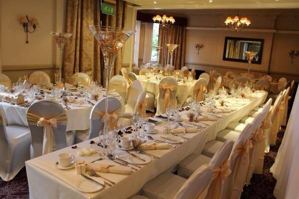 The Rutland Hotel Wedding Reception Venues In Sheffield South