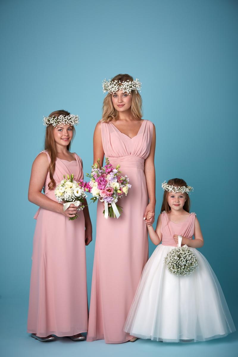 73c0a87314d Bella Bridesmaid Flower Girl Dresses - Data Dynamic AG