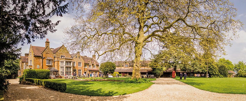 Highgate House Wedding Ceremony And Reception Venues In Creaton