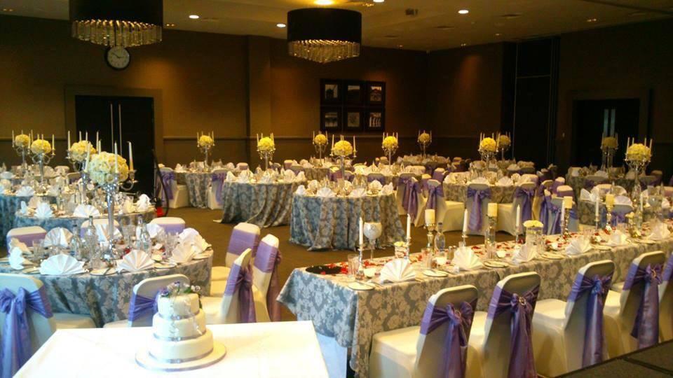 Village The Hotel Club Manchester Ashton Wedding Reception Venues