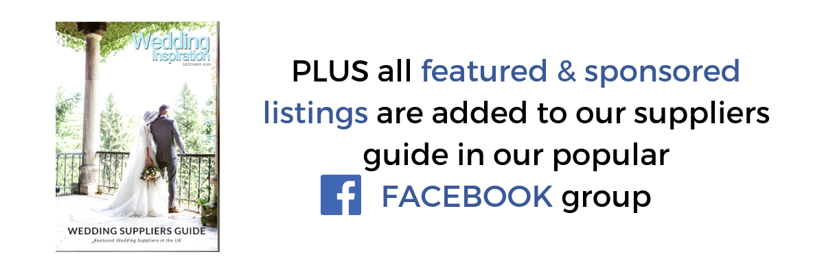 Facebook Group Suppliers Guide