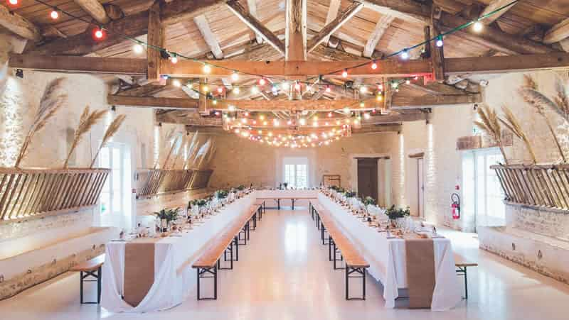Wedding Inspiration Home